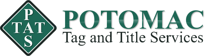 Potomac Tag and Title Services